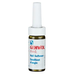 Gehwol med. Nail Softener 15 ml
