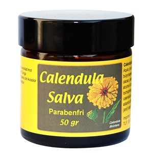 CALENDULA SALVE 50ml
