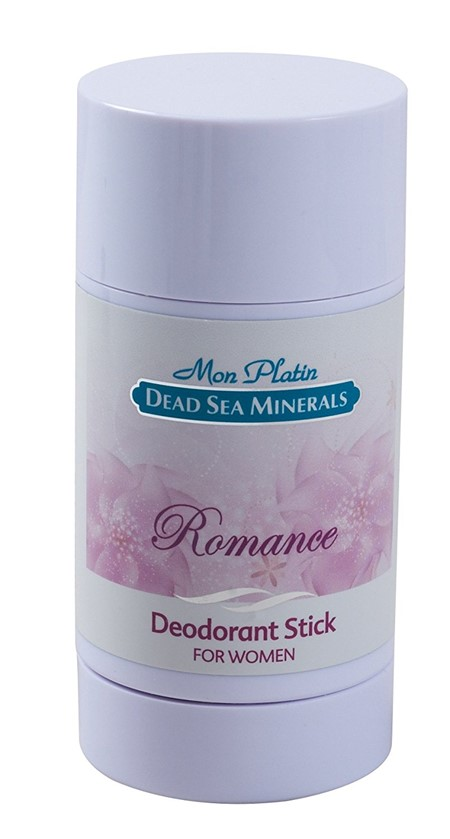 DSM deodorant for dame stift 80 ML ROMANCE