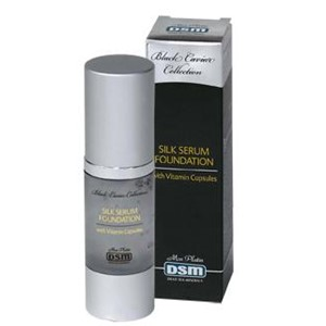DSM SILK SERUM FOUNDATION 30 ML