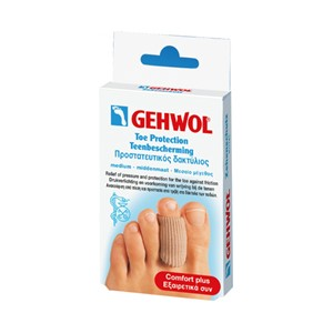 Gehwol toe protection