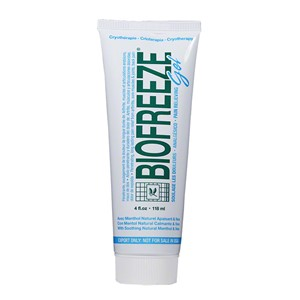 BIOFREEZE TUBE 118ml