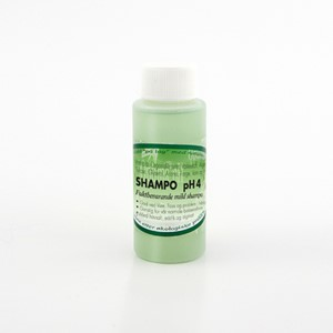 Optima pH Shampo reisestørrelse, 50 ml