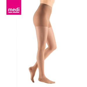 Mediven sheer & soft panty 15-20mmHg
