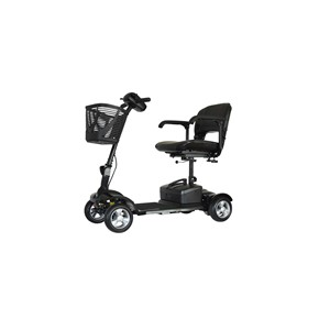 KYMCO K-LITE BLACK ELECTRIC SCOOTER