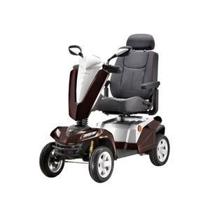 KYMCO MAXER GLOSSY BRONZE ELECTRIC SCOOTER