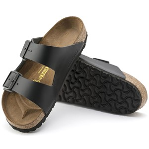 Birkenstock Arizona normal classic-såle svart